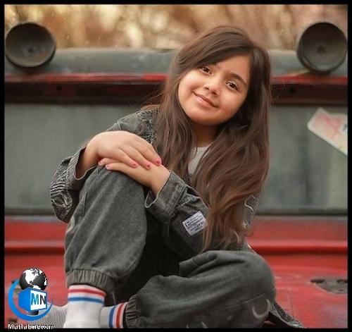بازیگر نقش (ارنیکا سوزنچیان) در سریال دودکش ۲ کیست؟ + بیوگرافی مهنا سیدی