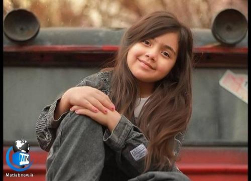 بیوگرافی «مهنا سیدی» بازیگر خردسال سینما و تلویزیون + عکس های جذاب اینستاگرامی
