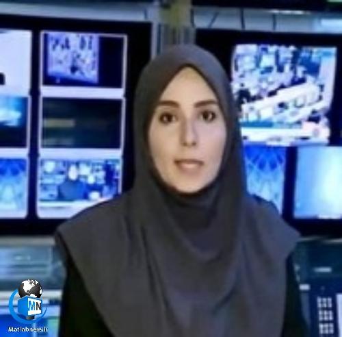 بیوگرافی «نفیسه سهرابیان» خبرنگار شبکه خبر + ویدئوی جنجالی مقنعه نفیسه سهرابیان