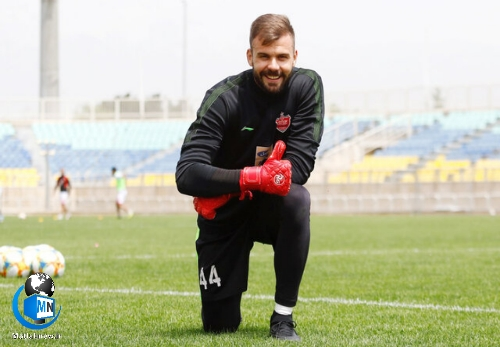 بیوگرافی بوژیدار رادوشویچ (فوتبالیست )+ ماجرای توهین به نظام و جدایی از پرسپولیس