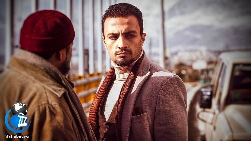 بیوگرافی «امیر جدیدی» و همسرش + جوایز و افتخارات بازیگری ، عکس ها