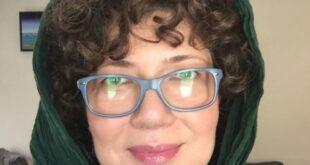 بیوگرافی «آناهیتا اقبال نژاد» بهترین بازیگر زن جشنواره فیلم کوتاه ایتالیا