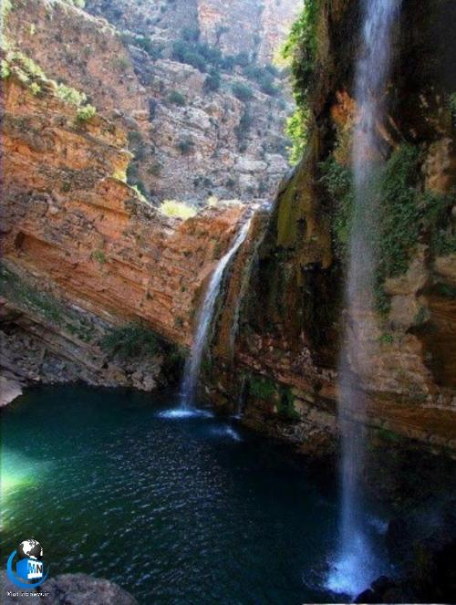 راهنمای گردشگری و بازدید از آبشار شوی