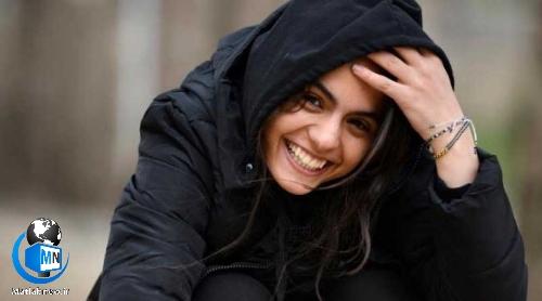 بیوگرافی «سارا حاتمی» بازیگر جوان و نوظهور + زندگی شخصی و ازدواج