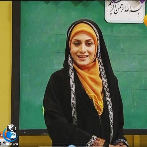 بیوگرافی «ساجده سلیمانی» مجری و گوینده تلویزیون + ازدواج و عکسهای دیده نشده