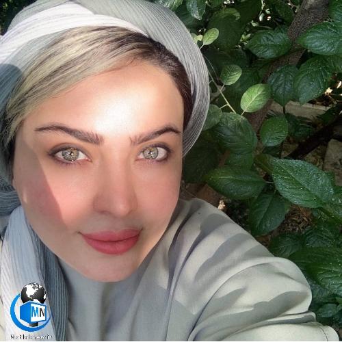 بیوگرافی «سولماز آقمقانی» و همسرش + عکس های جذاب اینستاگرامی