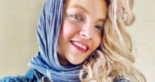 بیوگرافی «آیدا ماهیانی» مدل و بازیگر ایرانی + آثار و عکس ها
