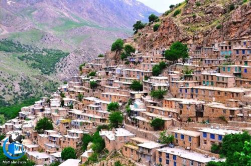 راهنمای گردشگری و سفر به اورامانات کردستان