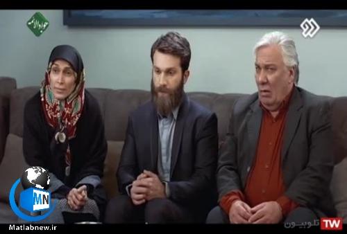 بیوگرافی علیرضا رسولی بازیگر جوان + معرفی آثار و عکس ها