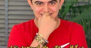 بیوگرافی امیرمحمد متقیان( بازیگر و مجری برنامه های کودک) + عکس های خاص