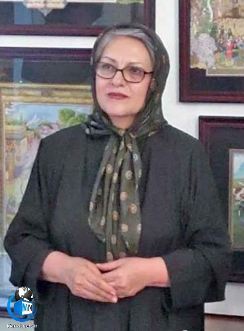 بیوگرافی و علت درگذشت «مهر الزمان فخار منفرد» نقاش و نگارگر + افتخارات و جوایز