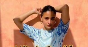 عالیا بات یکی از هنرمندان هالیوودی در عرصه خوانندگی و بازیگری می باشد و متولد سال ۱۹۹۳ می باشد در ادامه با ما همراه باشید