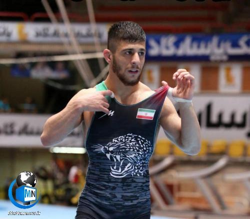 بیوگرافی «رضا اطری» کشتی گیر آزادکار ایرانی در المپیک + سوابق ورزشی و مدال ها