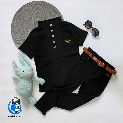 جدیدترین مدلهای تی شرت پسرانه و مردانه برای محرم ۱۴۰۰+عکس تیشرت محرمی پسرانه