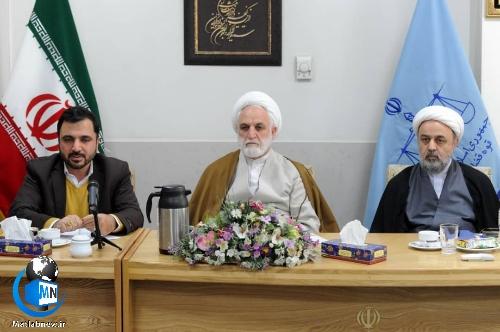 بیوگرافی (عیسی زارع پور) وزیر ارتباطات و فناوری پیشنهادی دولت ابراهیم رئیسی