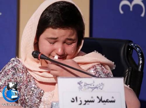 بیوگرافی «شمیلا شیرزاد» بازیگر افغان سینما + از دست فروشی تا درخشش در بازیگری