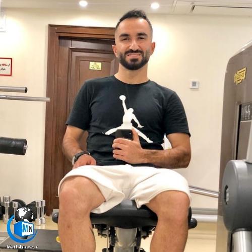 بیوگرافی «داریوش شجاعیان» بازیکن تیم استقلال + ماجرای تولد جنجالی و لاکچری در دبی