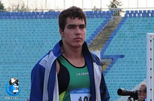 بیوگرافی «سجاد پیر آیقرچمن» ورزشکار دو میدانی کار ناشنوا + کسب مدال طلای دو میدانی جهان