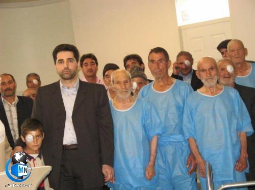 بیوگرافی «دکتر بهنام غفارزاده» جراح چشم + مصاحبه و ماجرای چهار هزار عمل جراحی رایگان