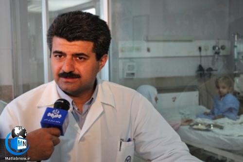 بیوگرافی «دکتر امیر علی حمیدیه» پزشک ایرانی که ۱۳۰۰ فرزند دارد + مصاحبه و زندگی شخصی