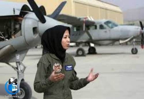 بیوگرافی «صفیه فیروزی» خلبان زن افغانستانی + ماجرای سنگسار و فعالیت ها