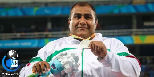 بیوگرافی «حامد امیری» قهرمان پارالمپیکی پرتاب نیزه + فعالیت های قبل از معلولیت
