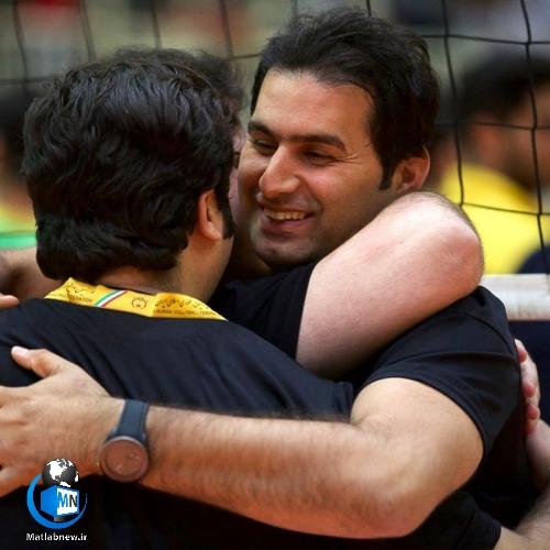 بیوگرافی و فوت (حسین کاظمی) مربی سابق تیم ملی والیبال ایران + سوابق و افتخارات