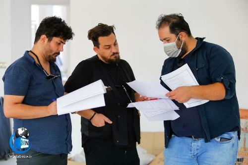 اسامی بازیگران و خلاصه داستان سریال پلیسی (راز یک پرونده) + جزئیات پخش
