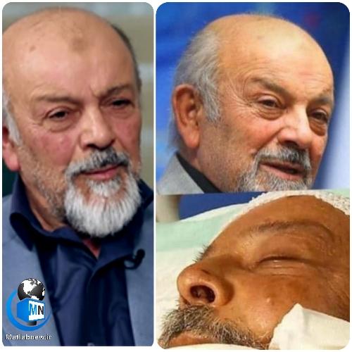درگذشت دکتر محمد حسن طریقت