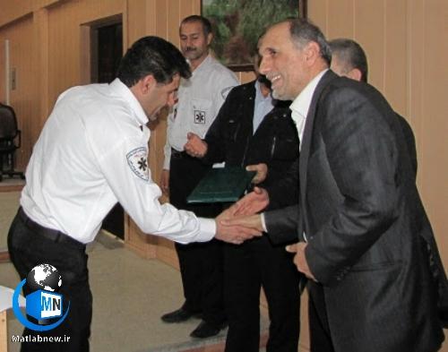 بیوگرافی دکتر «جعفر میعادفر» رئیس سازمان اورژانس کشور + همسر و فرزندان