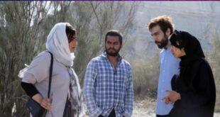 سریال تلویزیونی اکازیون به نویسندگی و کارگردانی حماسه پارسا در چابهار آغاز به کار کرد. سود حاصل از این پروژه صرف امور مربوط به کودکان کار خواهد شد