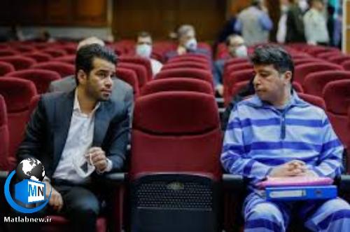 بیوگرافی «امید اسدبیگی» مالک هفتتپه و همسرش + ماجرای اختلاس ۲۵ هزار میلیاردی