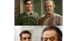 سریال کهنه سوار به کارگردانی و تهیه کنندگی اکبر خواجویی، سریالی درام، خانوادگی و اجتماعی ست که سال 76 تولید شد