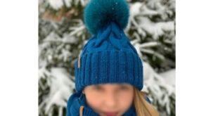 فصل پاییز و زمستان فصل سرما و بارش برف و باران و خیابان هایی که قدم زدن در آن لذت بخش است، فقط با گرمای شال و کلاهی بافتنی می چسبد